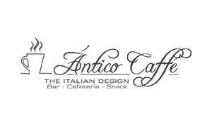 antico caffe logo