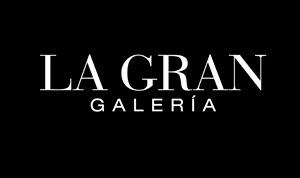 la gran galeria logo